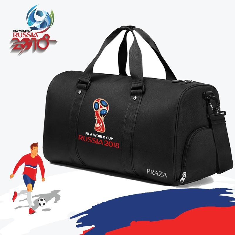 Phiên Bản Đặc Biệt - Túi Trống Du Lịch World Cup 2018 - TX081