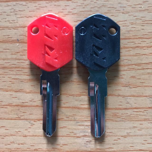Phôi chìa khoá xe KTM cắt răng hàng thái lan - 10076993 , 1247892015 , 322_1247892015 , 165000 , Phoi-chia-khoa-xe-KTM-cat-rang-hang-thai-lan-322_1247892015 , shopee.vn , Phôi chìa khoá xe KTM cắt răng hàng thái lan