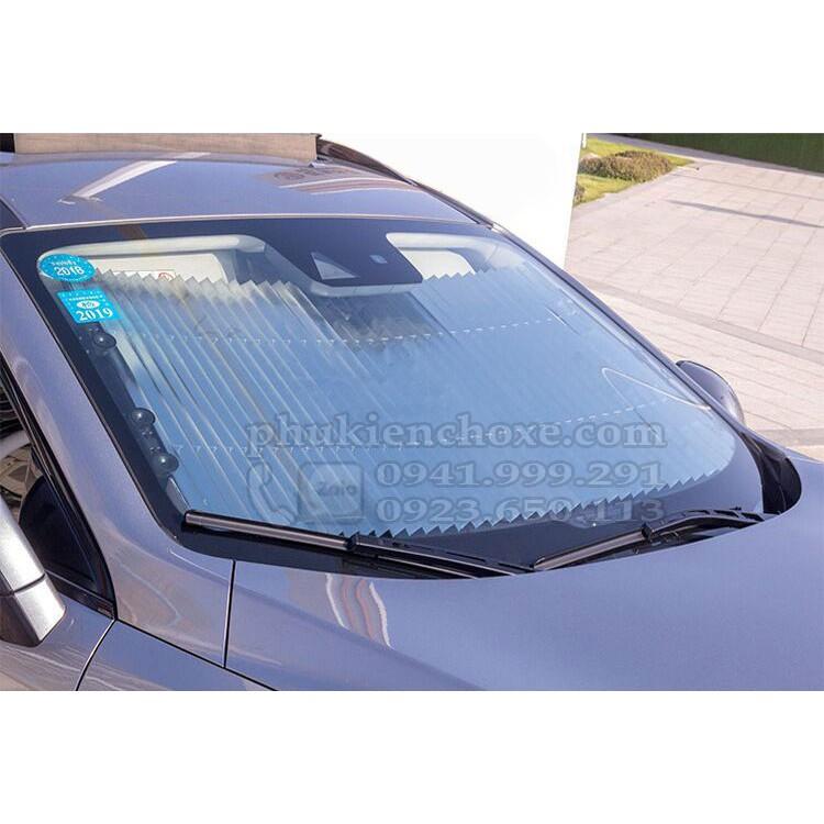 Rèm che nắng kính trước ô tô thông minh |Rèm Che Nắng Ô Tô Thông Minh Kính Lái | Che nắng kính lái ô tô cao cấp