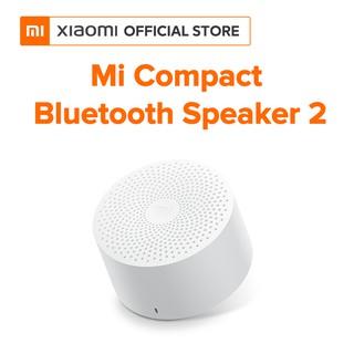 Loa Bỏ Túi Xiaomi Mi Compact Speaker 2 (Phiên bản 2019, Trắng) - Hàng chính hãng - Bảo hành 6 tháng