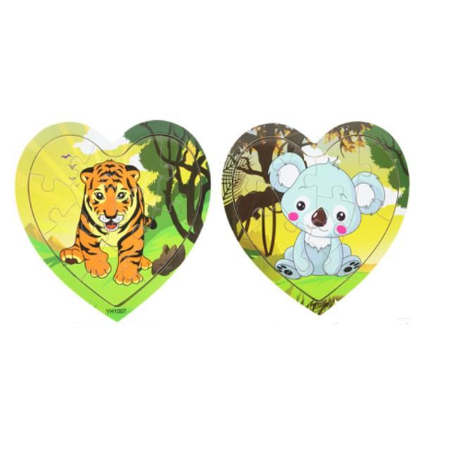 Tranh ghép 9 mảnh hình trái tim - 10033934 , 770739290 , 322_770739290 , 8000 , Tranh-ghep-9-manh-hinh-trai-tim-322_770739290 , shopee.vn , Tranh ghép 9 mảnh hình trái tim
