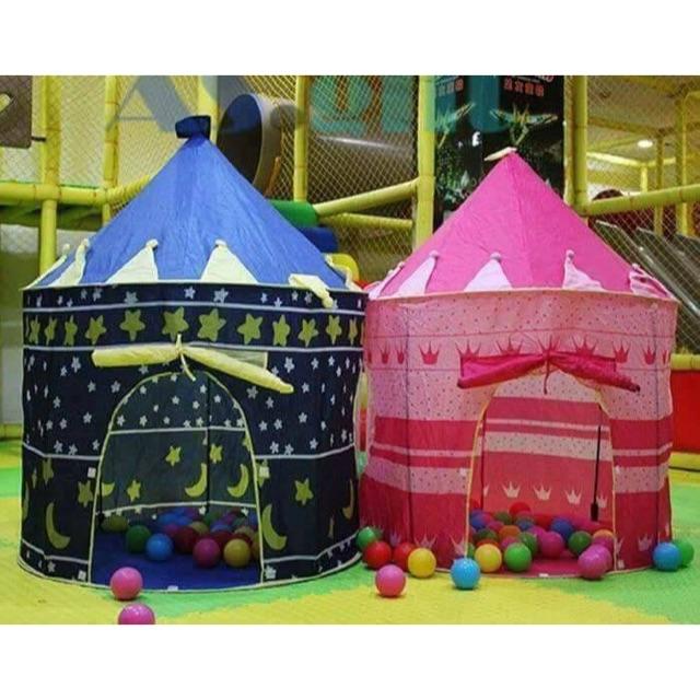 # lều công chúa- hoàng tử, # lều cho bé, # lều trẻ em,# lều, # 220k