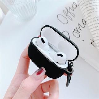Vỏ silicon bảo vệ tai nghe Airpods 3, airpods Pro - Case Airpods silicon chống va đập thumbnail