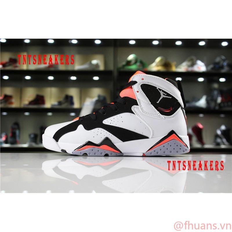 Chính hãng Giày bóng rổ thể thao Nike Air Jordan 7 Retro cỡ 36-46