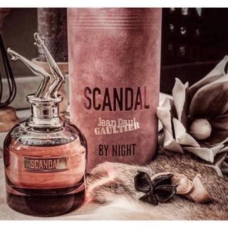 Nước hoa nữ Jean Paul Gaultier- Scandal by Night thumbnail