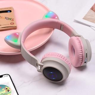Tai Nghe Mèo Headphone Hoco W27 Chính Hãng Giá Tốt