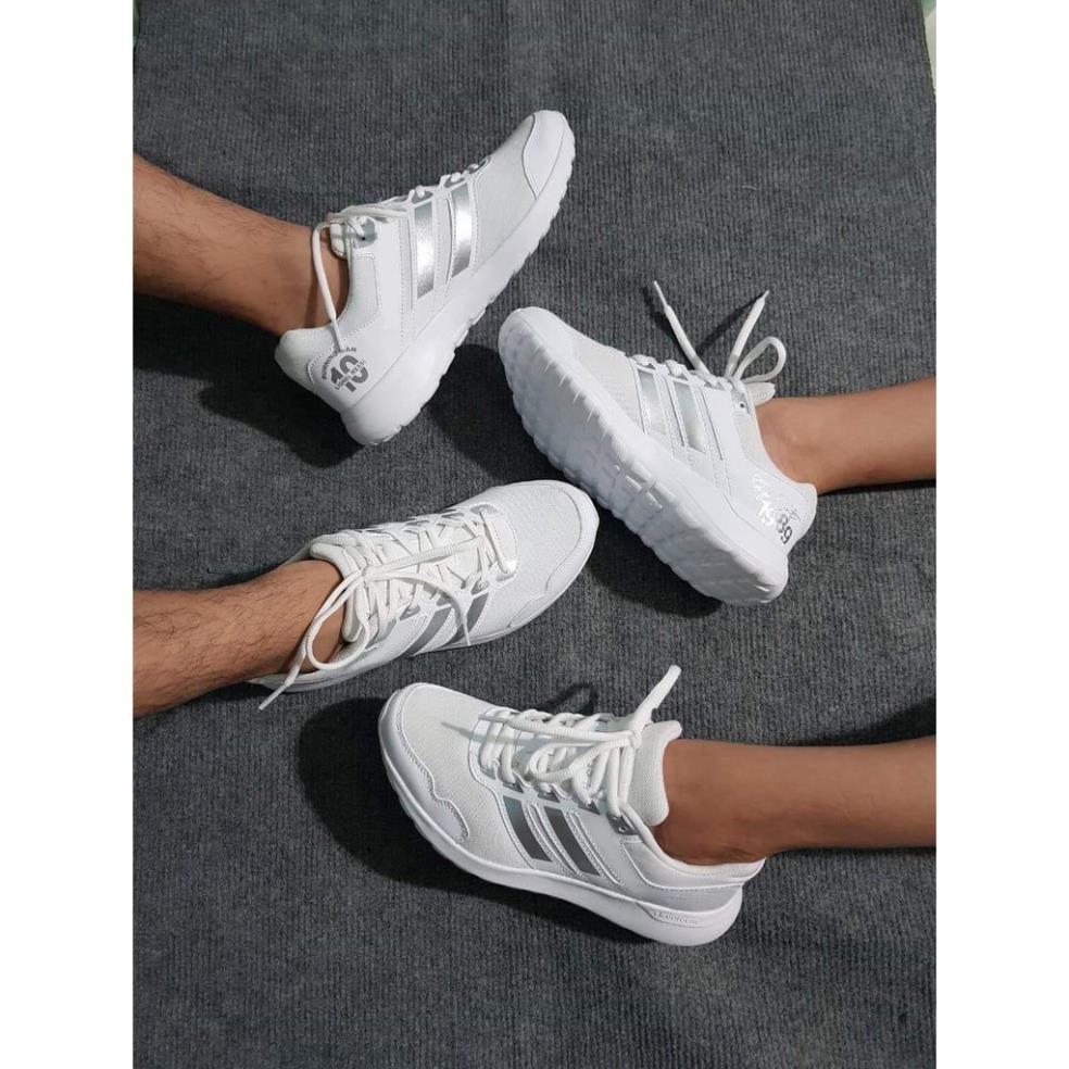 FREESHIP 99K_Giày Sneaker Thể Thao Đế Cao Nam Nữ ( Nhiều Màu )