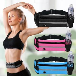Đai đeo bụng chạy bộ chống nước co dãn 4 chiều gọn nhẹ tiện lợi