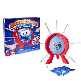 Trò Chơi Đâm Bong Bóng – Boom Boom Balloon