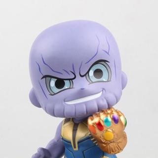 ✨✨ Mô hình Nhân vật ✨✨ Thanos ~ Captain America  Dr.Strange  Hulk ✨✨