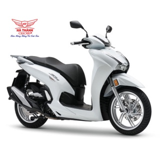 Xe máy Honda SH350I new thumbnail