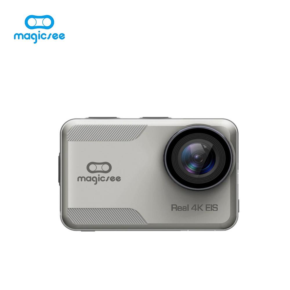 Camera hành trình Magicsee Z2 Pro - Quay 4K/60fps - Chống rung EIS