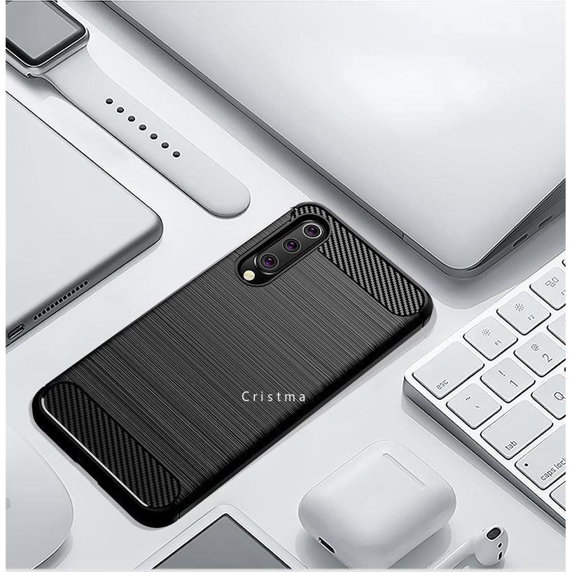 Beautiful for xiaomi Mi 9 SE Silicone soft TPU case