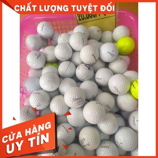 10 QUẢ BÓNG Golf giá siêu rẻ thumbnail
