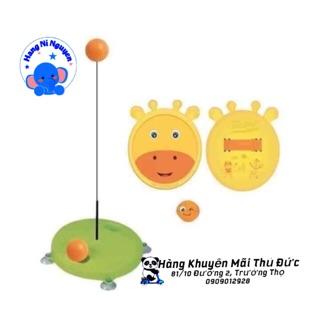 Combo 10 bộ bóng bàn mini-Quà Km abbott