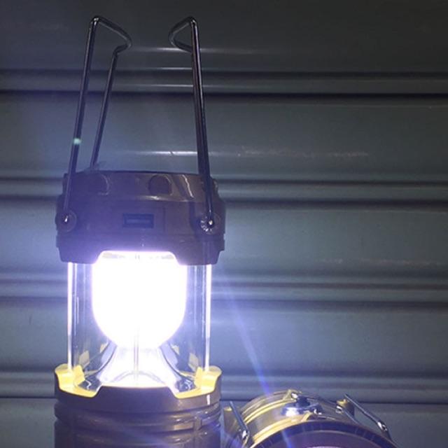 Đèn tích điện năng lượng mặt trời bé