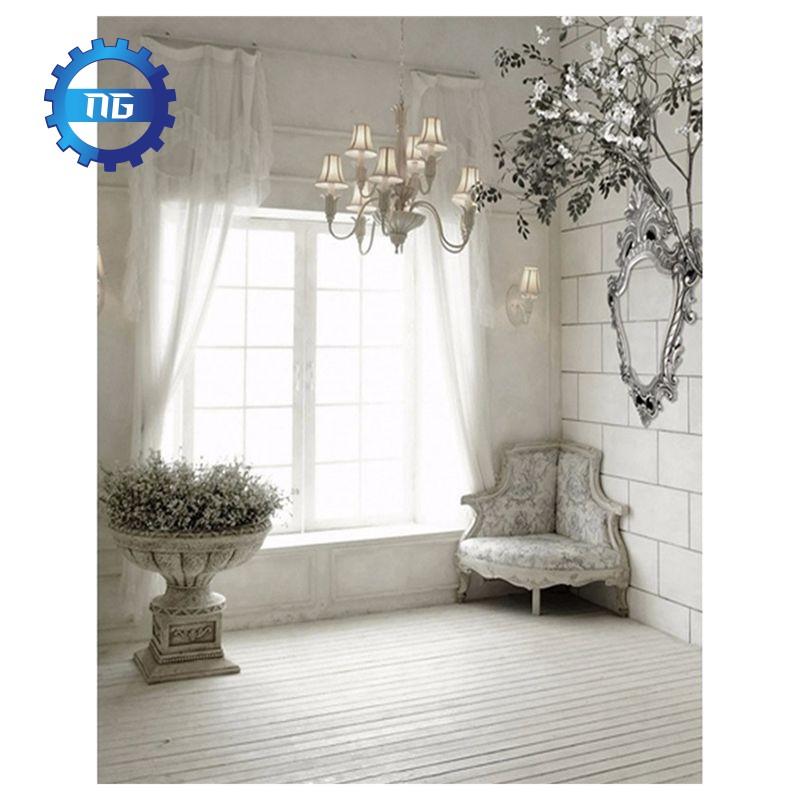 Prop Background Studio Photo Wedding Wall Indoor 5X7FT