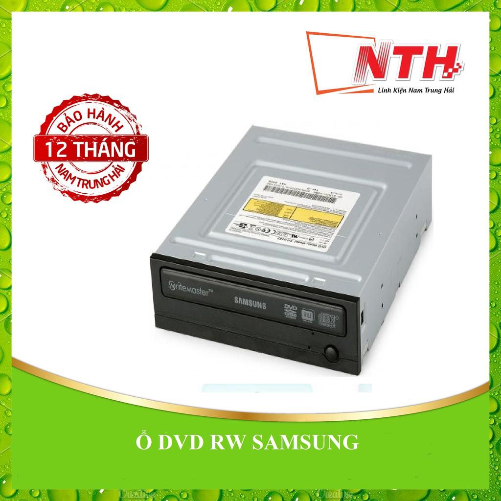 [NTH] Ổ DVD RW SAMSUNG - 2628981 , 45180938 , 322_45180938 , 290000 , NTH-O-DVD-RW-SAMSUNG-322_45180938 , shopee.vn , [NTH] Ổ DVD RW SAMSUNG