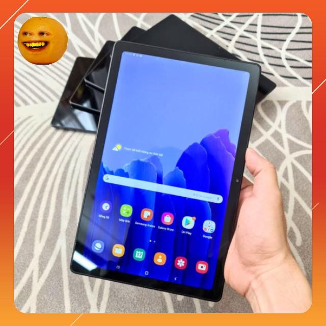 [CHUYÊN GAME + Snap662] Máy tính bảng Samsung Galaxy Tab A7 2020 Snap662 Zin Likenew 99%