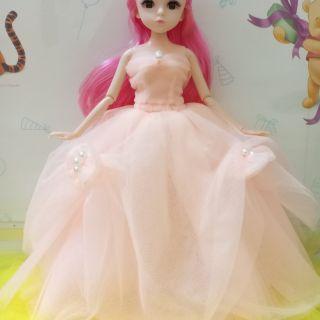 Đầm búp bê barbie 🌹🌼🌻👰👸