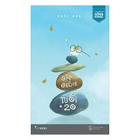Sách Gập Ghềnh Tuổi 20