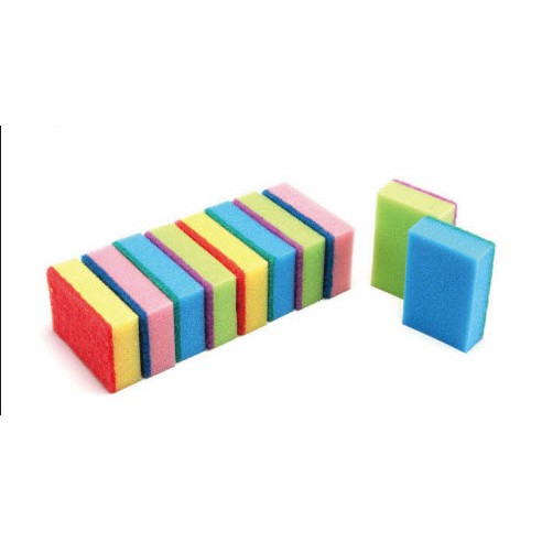 Mút xốp nhiều màu làm slime nguyên liệu làm slime jelly cube các màu làmcloude slime - 3459690 , 1337125848 , 322_1337125848 , 7000 , Mut-xop-nhieu-mau-lam-slime-nguyen-lieu-lam-slime-jelly-cube-cac-mau-lamcloude-slime-322_1337125848 , shopee.vn , Mút xốp nhiều màu làm slime nguyên liệu làm slime jelly cube các màu làmcloude slime