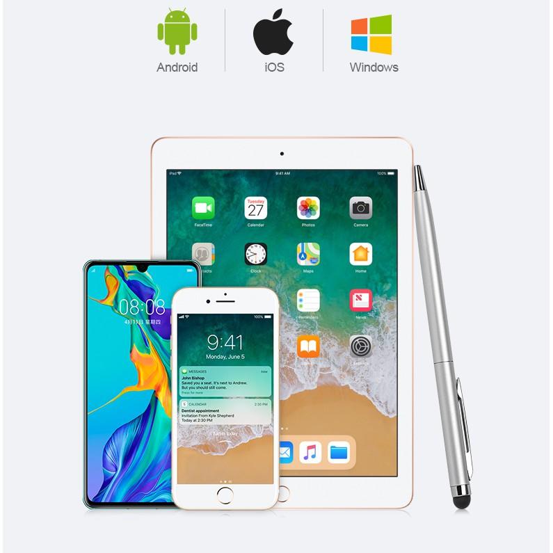 Bút cảm ứng cao cấp cho iphone ipad smartphone