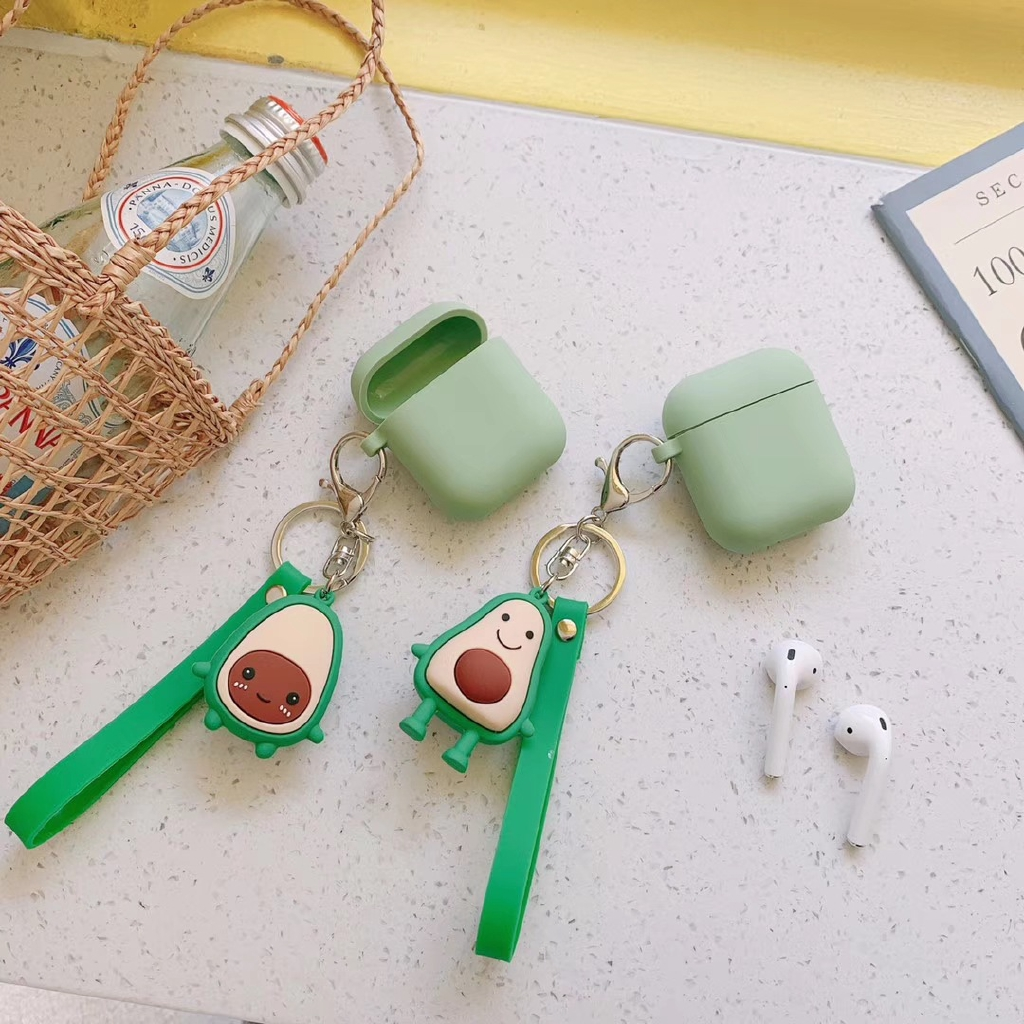 Hộp Đựng Tai Nghe Bluetooth Không Dây Màu Trơn Cho Apple Airpods 2 - 21856369 , 5608526496 , 322_5608526496 , 146200 , Hop-Dung-Tai-Nghe-Bluetooth-Khong-Day-Mau-Tron-Cho-Apple-Airpods-2-322_5608526496 , shopee.vn , Hộp Đựng Tai Nghe Bluetooth Không Dây Màu Trơn Cho Apple Airpods 2