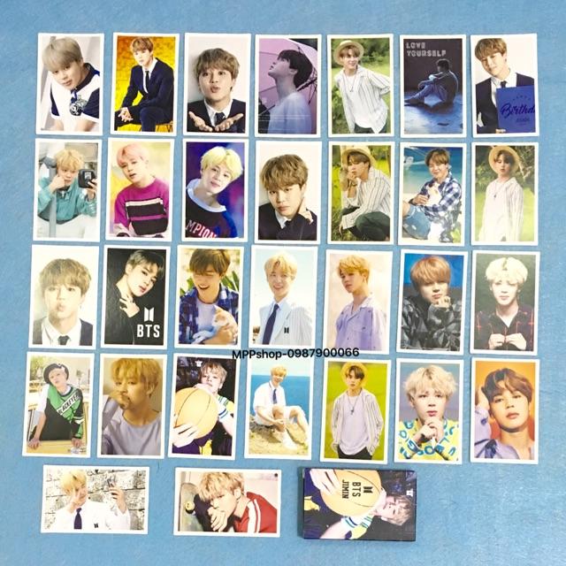 Bộ ảnh LOMO card BTS JIMIN - 3509148 , 817413174 , 322_817413174 , 30000 , Bo-anh-LOMO-card-BTS-JIMIN-322_817413174 , shopee.vn , Bộ ảnh LOMO card BTS JIMIN