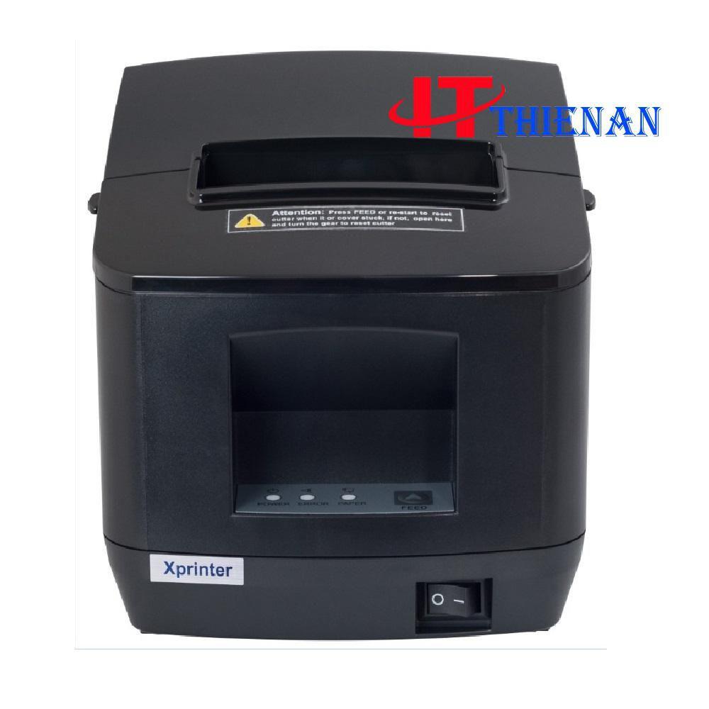 Máy in hoá đơn Xprinter V320L – Hàng chính hãng – Bảo hành 12 tháng Giá chỉ 1.433.000₫