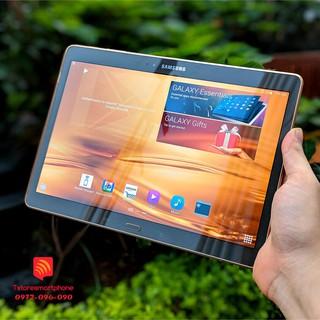 Máy tính bảng Samsung Galaxy Tab S 10.5 inch LTE 4G T807 3GB RAM 16GB Màn hình AMOLED 2K