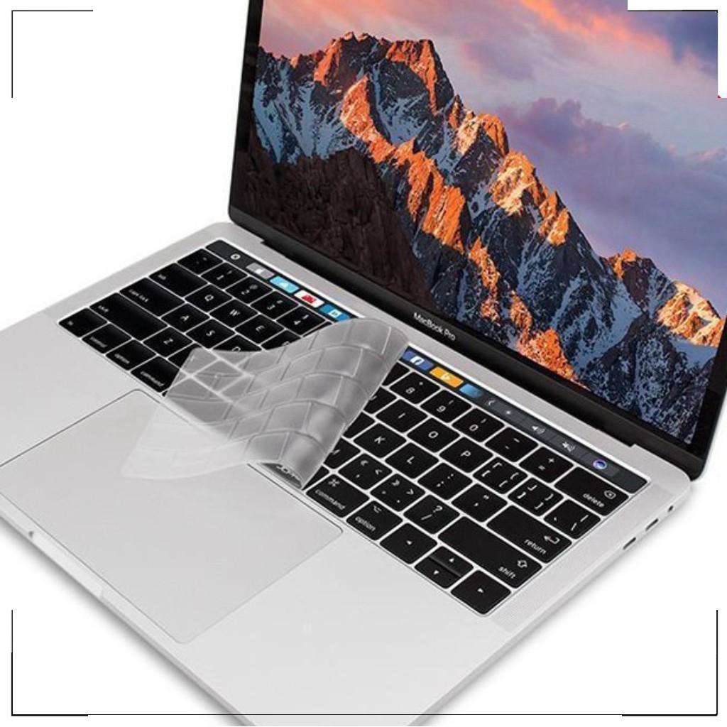 Phủ Bàn Phím JCPAL FitSkin Cho MacBook - 𝒎𝒂𝒄𝒃𝒐𝒐𝒌