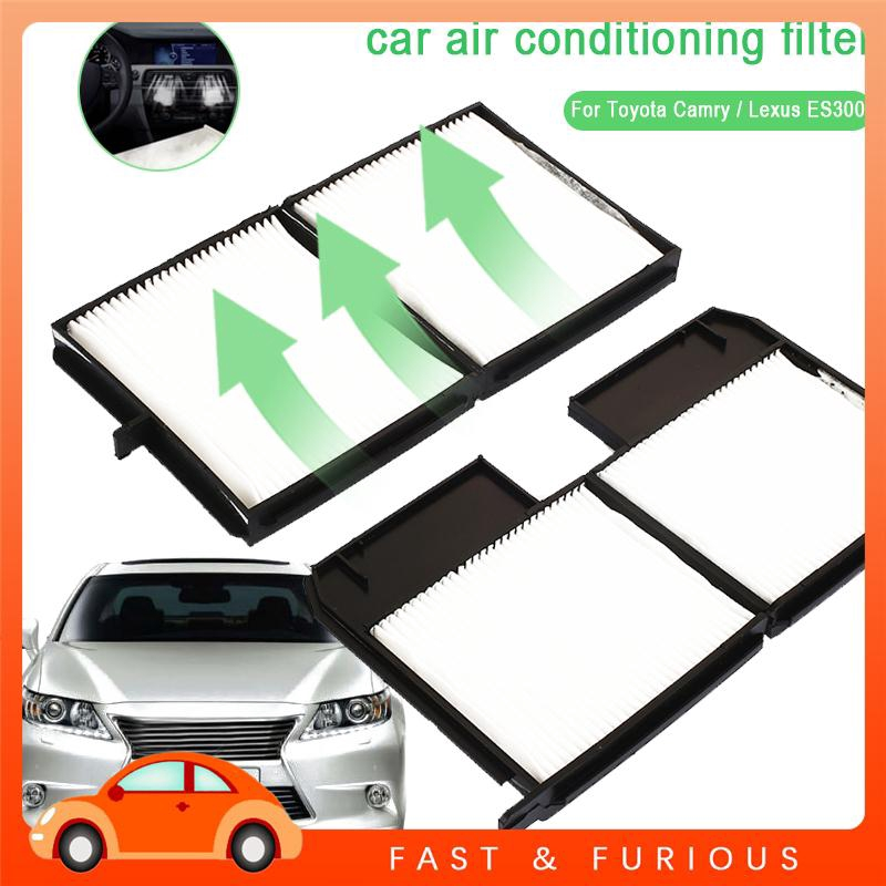 UU Toyota Camry Lexus Car Air Filter Air Filter High Quality 8888033020 Truck Parts Anti-Pollen Dust Replacement
