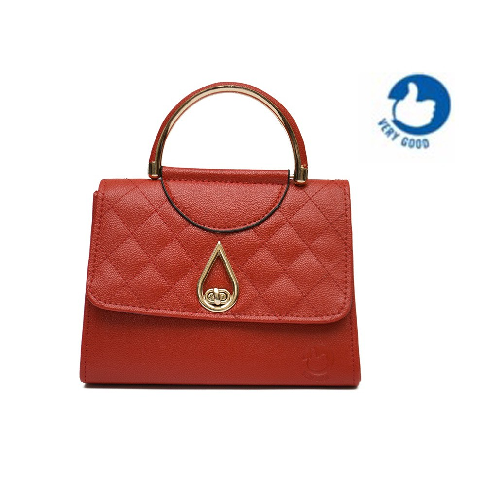 Túi xách đeo chéo nữ khóa giọt lệ MS7 - màu đỏ Vrg1361 - 3515829 , 867428633 , 322_867428633 , 99000 , Tui-xach-deo-cheo-nu-khoa-giot-le-MS7-mau-do-Vrg1361-322_867428633 , shopee.vn , Túi xách đeo chéo nữ khóa giọt lệ MS7 - màu đỏ Vrg1361
