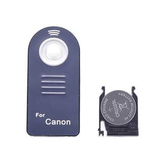 Remote Canon – Điều khiển từ xa cho máy ảnh Canon