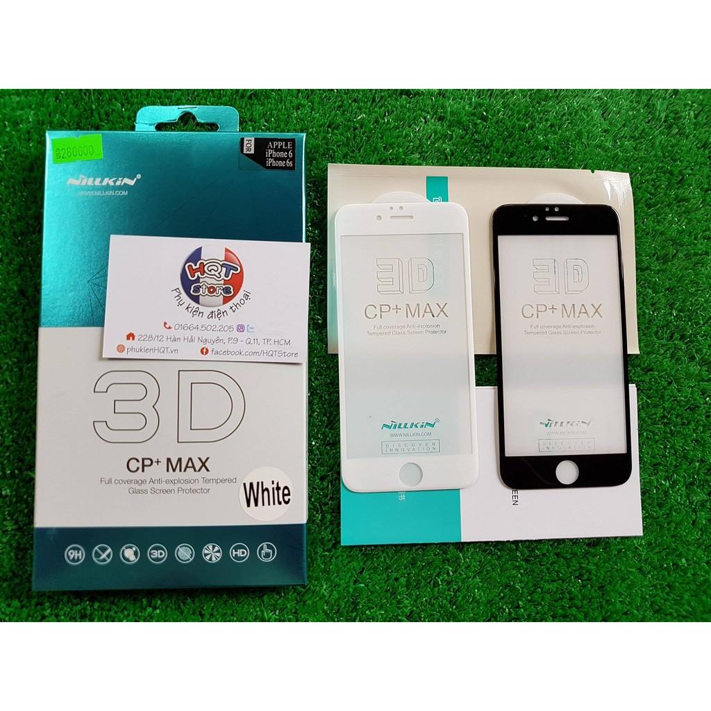 Kính cường lực full màn hình Nillkin 3D CP+ Max cho Iphone X / 8 / 8 Plus / 7 Plus / 7 / 6S Plus / 6 - 2640606 , 181219499 , 322_181219499 , 250000 , Kinh-cuong-luc-full-man-hinh-Nillkin-3D-CP-Max-cho-Iphone-X--8--8-Plus--7-Plus--7--6S-Plus--6-322_181219499 , shopee.vn , Kính cường lực full màn hình Nillkin 3D CP+ Max cho Iphone X / 8 / 8 Plus / 7 Plu