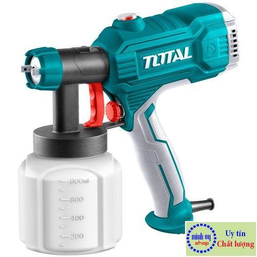[Model 2020] 450W Máy phun sơn dùng điện TOTAL TT3506