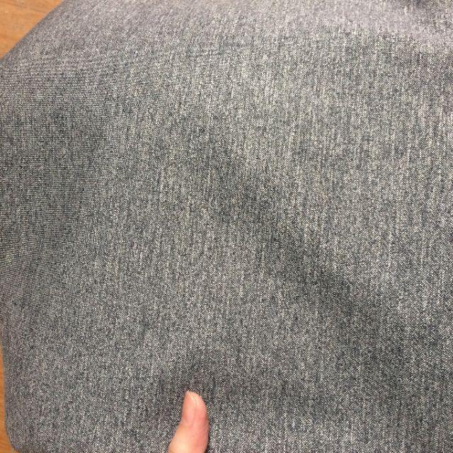 Vải may áo vest cho doll