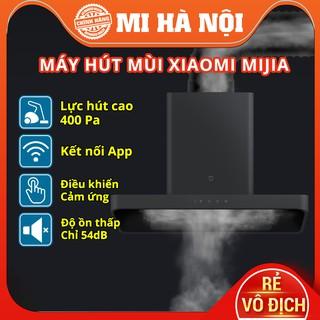 Máy hút mùi Xiaomi Mijia - lực hút lớn, chiều dài 90 cm, độ ồn thấp, điều khiển cảm ứng