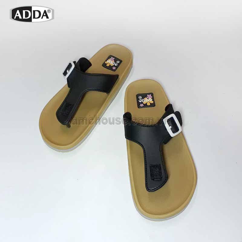 Dép Thái Lan xỏ ngón nữ ADDA 2EC01- ĐEN - 3299793 , 1071308331 , 322_1071308331 , 240000 , Dep-Thai-Lan-xo-ngon-nu-ADDA-2EC01-DEN-322_1071308331 , shopee.vn , Dép Thái Lan xỏ ngón nữ ADDA 2EC01- ĐEN
