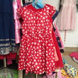 Váy đầm nguyen thuỳ dung 530