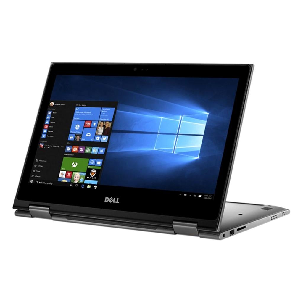 Laptop Dell Inspiron 5379 Quad Core i7-8550U /8G/256SSD/13.3FHD/TOUCH – REFURBISHED – Nhập khẩu từ Dell US Giá chỉ 17.950.000₫