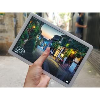 Máy tính bảng Huawei MediaPad M5 lite quốc tế (Dtab D01K) -Chống nước 10.1 inch FullHD+, 4 LOA Harman Kardon