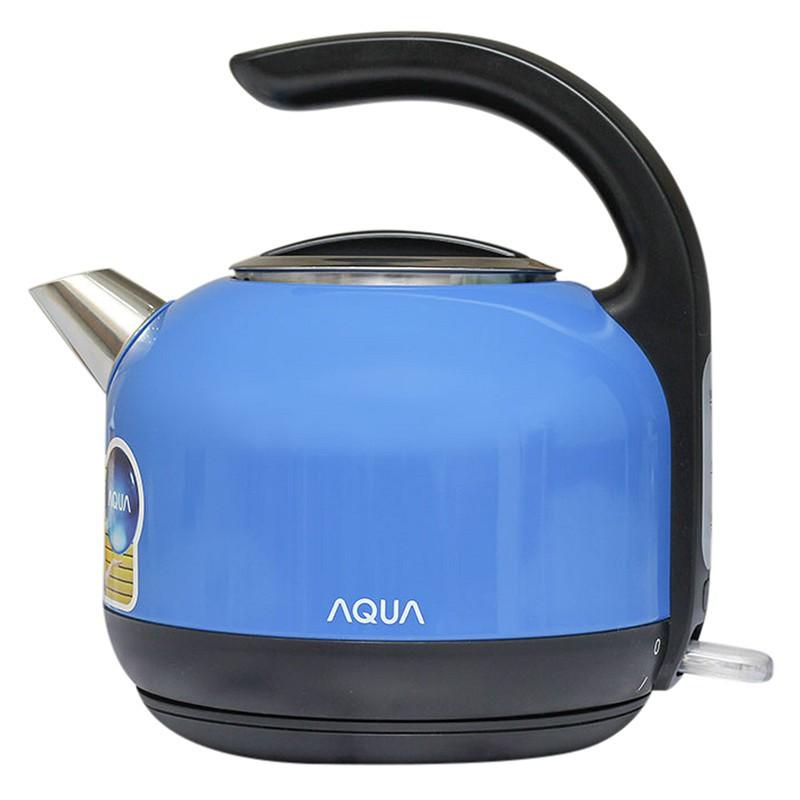 Ấm đun siêu tốc Aqua AJK-F795BL Xanh dương 1.7 lít