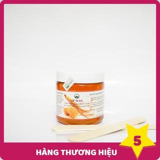 [HÀNG THƯƠNG HIỆU] Wax Lông Shiny nhân sâm mật ong – Triệt lông vĩnh viễn/ tẩy lông nách/ an toàn hiệu quả