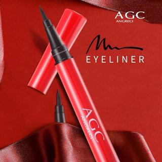 Bút Kẻ Mắt Nước Lâu Trôi AGC Smooth Eyeliner Pen thumbnail