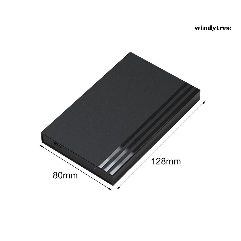 Ổ Cứng Di Động Mr23s Usb 3.0 2.5-inch 5gbps Hdd Tốc Độ Cao Cho Notebook