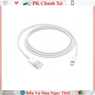 Dây sạc iphone foxconn - Cáp Sạc lightning Cho iPhone, Ipad, Tai nghe Bluetooth Airpod 1 2 ,Airpod Pro, i12 - Mã L1