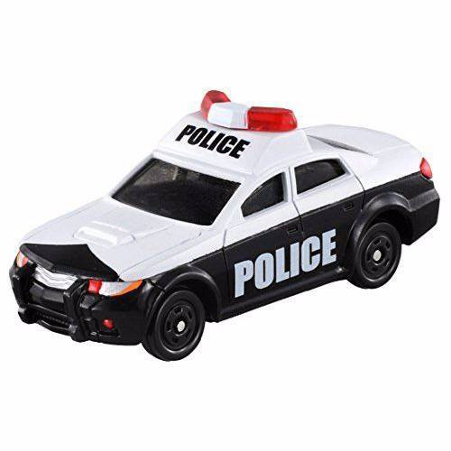 Xe Tomica Police DHT-05