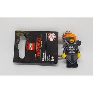 Móc khóa Lego – Ninjago Misako